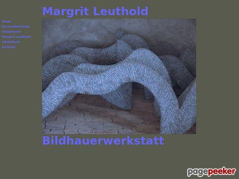 Margrit Leuthold