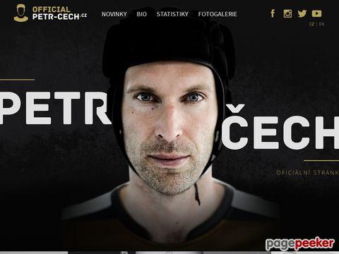 Petr Cech (Tschechien)