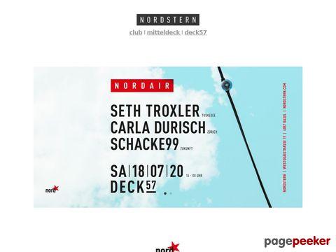 nordstern.com - Nordstern Basel