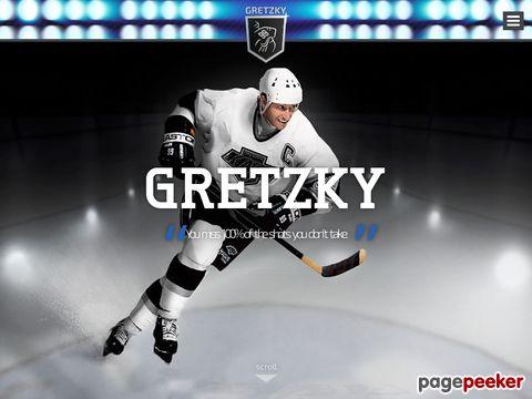 Wayne Gretzky (Kanada)