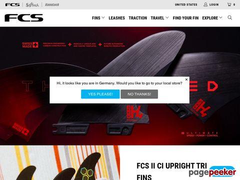 -= FCS =-  surffcs.com