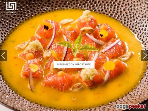 Pachacamac - Peruanische Küche