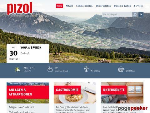 Pizol (SG)