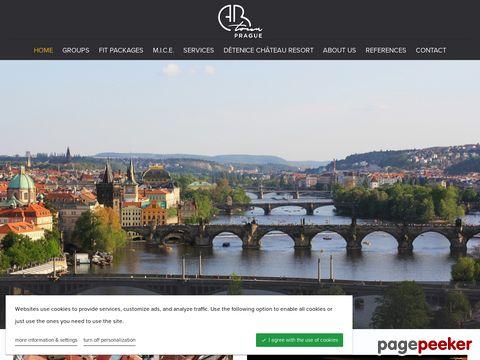 AR Tour - Reisebüro in Prag, hotels in Prag, hotelbuchung in Prag und in Tschechien. Appartements, Prag, hotel, Reiseleitung, Ausflüge, Stadtrundfahrt, pension, Hotelbuchung in Prag