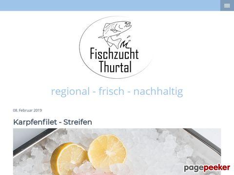 Fischzucht Pfyn in CH-8505 Pfyn (TG)