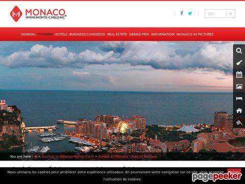 Your Monaco - Monaco and Monte Carlo Guide