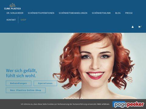 plastica.ch -  Praxis für Plastische, Rekonstruktive und Aesthetische Chirurgie