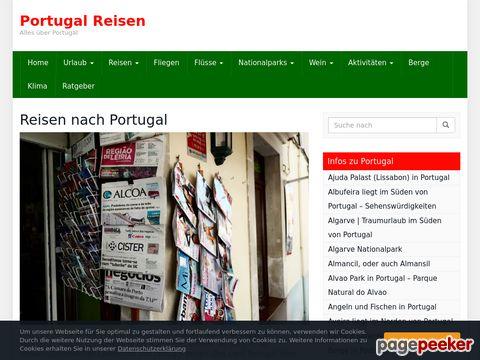 Portugal Reisen