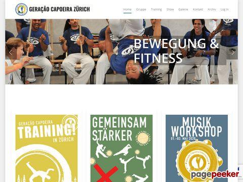 Geração Capoeira