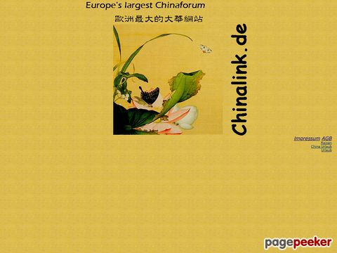 chinalink.de
