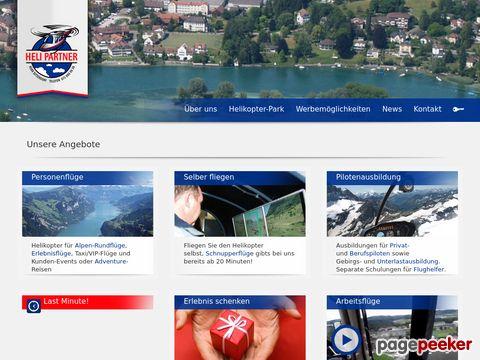 Heli Partner AG - Sirnach TG