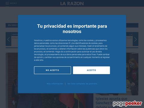 La Razón (Spanien)
