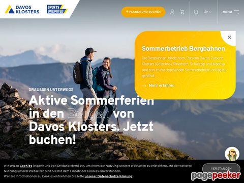 DavosRide (Schweiz)