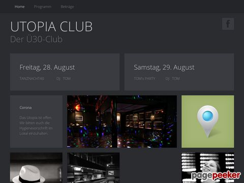 Utopia Disco Club (Aarau)