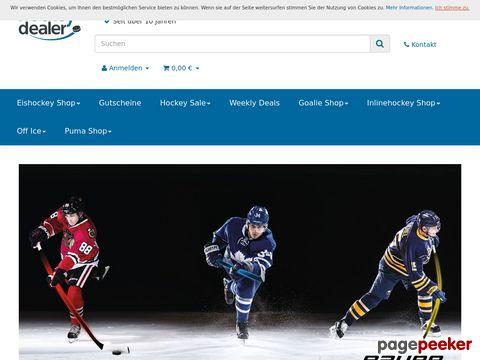 Online Eishockey Shop