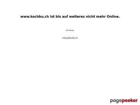 kochbu.ch - Schweizer und Internationale Kochrezepte