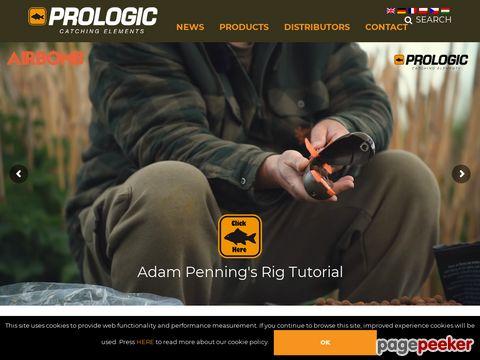 PrologicFishing - DDBait.com