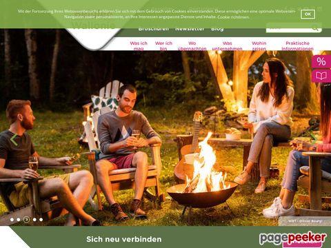 belgien-tourismus.de - Belgien Tourismus
