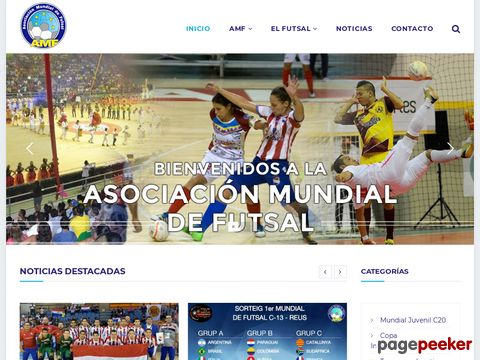 Panamerican Futsal Confederation