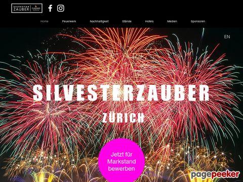 Silvesterzauber - Silvesterzauber Zürich