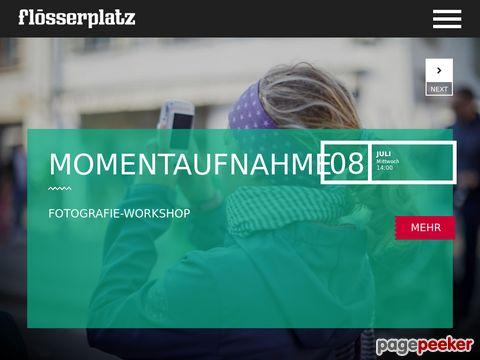 Flösserplatz (Aarau)
