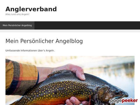 Deutscher Anglerverband e.V.