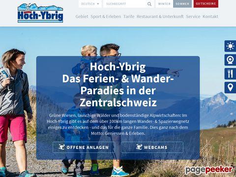 Hoch-Ybrig (SZ)
