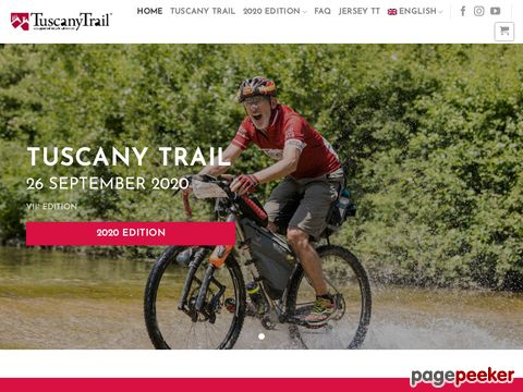 Tuscany Trail - Unsupported Bicycle Adventure (Toskana, Italien)