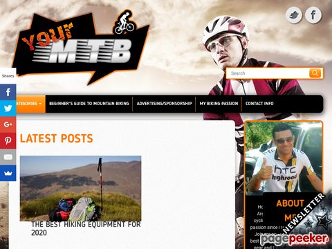 YourMTB.com - Your Mountain Biking Community