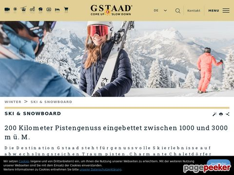 Gstaad (BE)