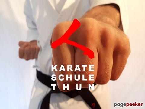 Karateschule Thun