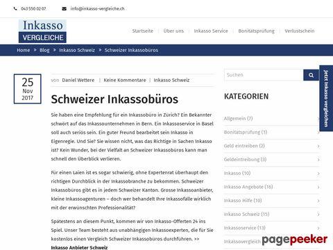 Inkasso Service für Ihr Inkassobüro >> seriöse Inkassofirma