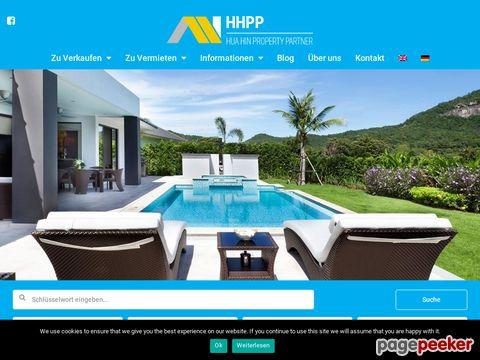 Hua Hin Property Partner