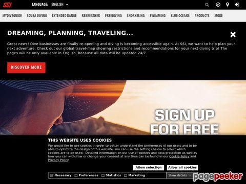 divessi.com - Scuba Schools International