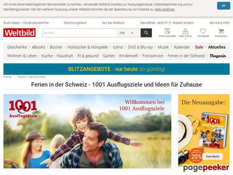 KIDS.ch - Schweizer Spielplatz Guide Suchmaschine