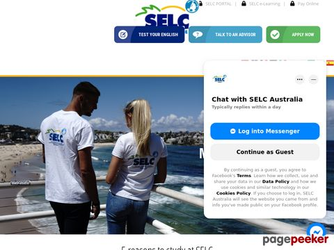 SELC - Sydney English Language Centre