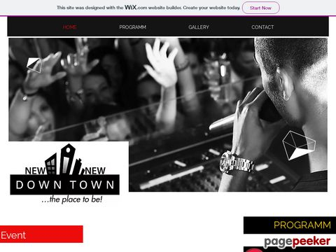 DownTownClub - St. Gallen