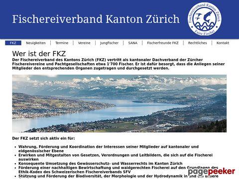Fischereiverband des Kantons Zürich