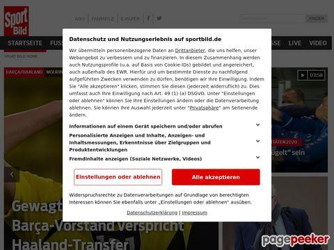 Sportbild.de