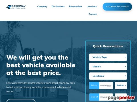 Leaseway of Puerto Rico, Inc. - Car Rental and Leasing
