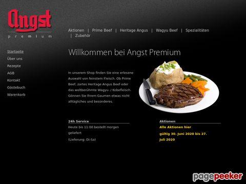 angst-premium.ch - angst fleisch