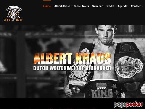 Albert Kraus (Holland)