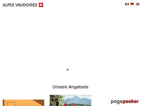 Alpes Vaudoises (VD)