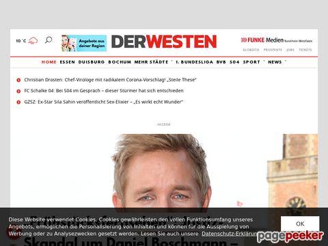 derwesten.de - Westdeutsche Allgemeine Zeitung