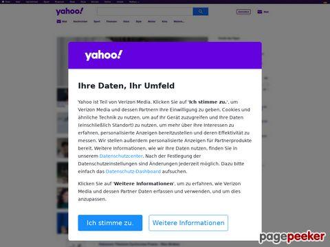 Yahoo! Answers - Stellen Sie eine Frage - kriegen Sie Antworten - oder umgekehrt...