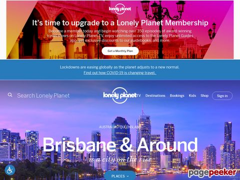 Brisbane Travel Information | Lonely Planet Destination Guide