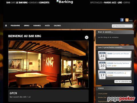 Bar King  (Neuchâtel)