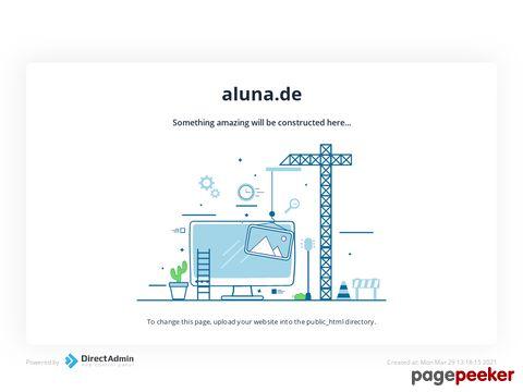 ALUNA - Schmuck und Edelsteine
