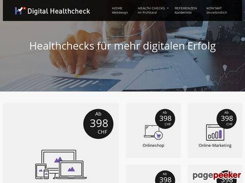 Webdesign.ch - viele Tips und Tricks zum thema Webdesign