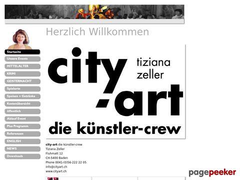 city-art